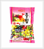 New Assorted Candy