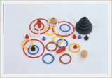 Synthetic Rubber Items