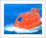 FRP Totally enclosed Lifeboat