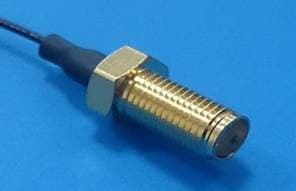 IPEX Plug and SMA with Coaxial Cable