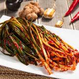 Pa Kimchi _Green Onion Kimchi_