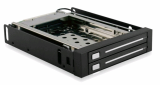 MRA258 2x2_5 HDD Enclosure Tool-Free