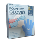 Arirang polyflex gloves