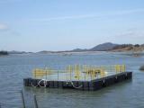 Floating Barge
