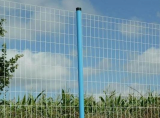 Euro Fence_Wire Fencing