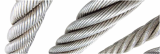 Mooring Wire Rope