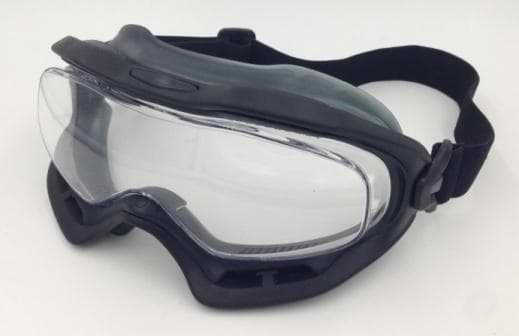 Eye Protection  _ Goggles _