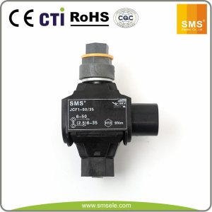 IPC series insulation piercing connector/clamp for low voltage cable ...