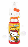 Korean Skin Care Hello Kitty Shampoo Body Wash