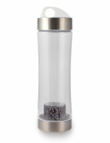 Hydrogen water  generation bottle