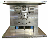 Plastic injection mold & Die casting