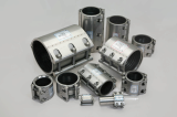 pipe coupling, pipe repiar clamp joints