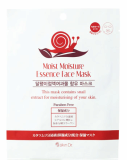 Parabene Free Snail Facial mask pack