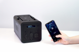 IoT Portable PowerStation _ Enercamp E1