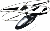 3channel radio control helicopter