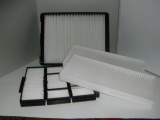 Cabin Air Filter[HANNA CORPORATION]