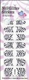[For Sale] Animal Style 3D Nail Art :: Nail Sticker :: Nail Seal  :: Nail Decor