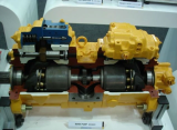 Excavator Spare Parts MAIN PUMP for Hyundai, Doosan, Volvo, Komatsu, Kobelco, Hitachi, CAT etc