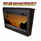 Charter bus LED Monitor 20inch