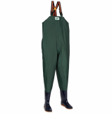 Work Wader Made By South Korea Manufacturer