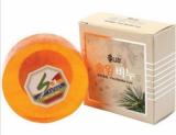 Pine-Needle, Peony, Nano Silver Soap