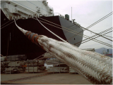 UHMWPE, SuperMax Rope