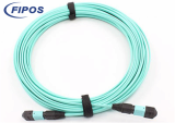 MTP_MPO Nano Reinforced 5_0mm Patchcord