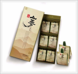 Korean Mountain Ginseng Culture Root (Beverage)