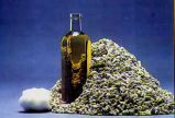 Cotton Seed Oil Semi_refined