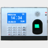ZKS-T20- Professional Time Attendance System