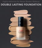 Korea cosmetics_Etude house_ Double Lasting Foundation