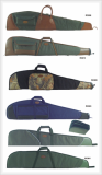 Rifle/Shotgun Case with/Without Scope