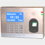 ZKS-T21 - Professional Time Attendance System