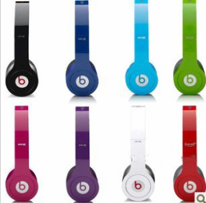Monster beats by dr dre solo hd headphones from shenzhen for Monster advanced search