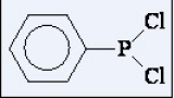 Dichlorophenyl phosphine
