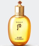 LG The history of Whoo In Yang Balancer skin korea cosmetics