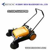 Commercial Manual Floor Sweepers Push Mechanical Clearner