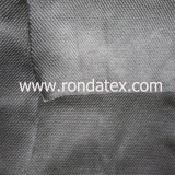 Fe Cr Al fabric for infrared metal fiber burner