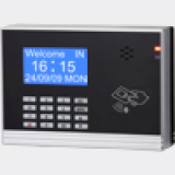 ZKS-T22C- Professional Time Attendance System