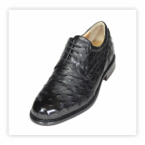 Men's Genuine Leather Dress Shoes / MEX216