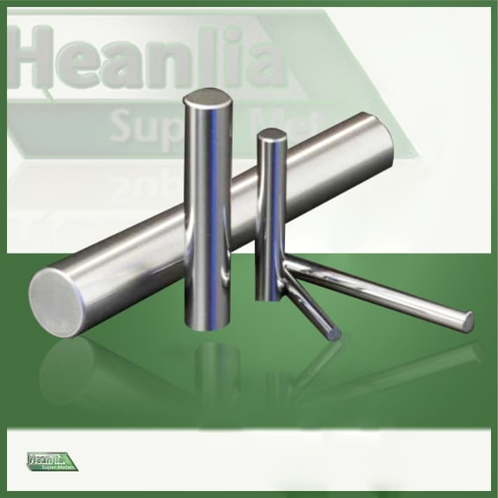 Incoloy alloy rod and bar
