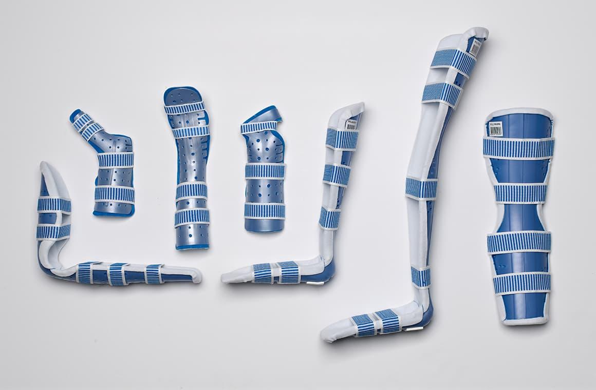 Thermoplastic Splint New Yogips Tradekorea