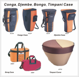 Conga Case,Djembe,Bongo,Timpani Case