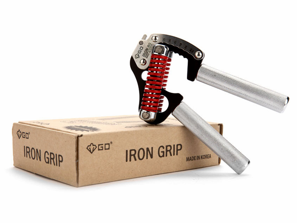 GD IRON GRIP 80