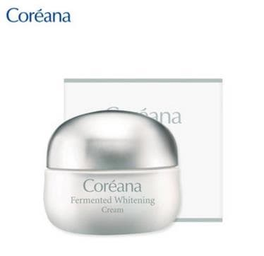 Coreana Fermentation Whitening Set-Skin Care-