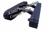 complete track undercarriage system