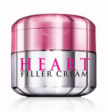 Edge Fit Heart Filler Cream