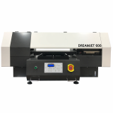 Dreamjet 600_ digital flatbed printer_