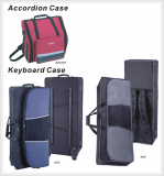 Keyboard Case, Accordion Case