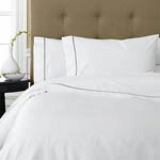 300TC Embroidery Hotel Linen
